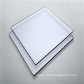 Hot sale 4mm clear polycarbonate sheet plastic sheet